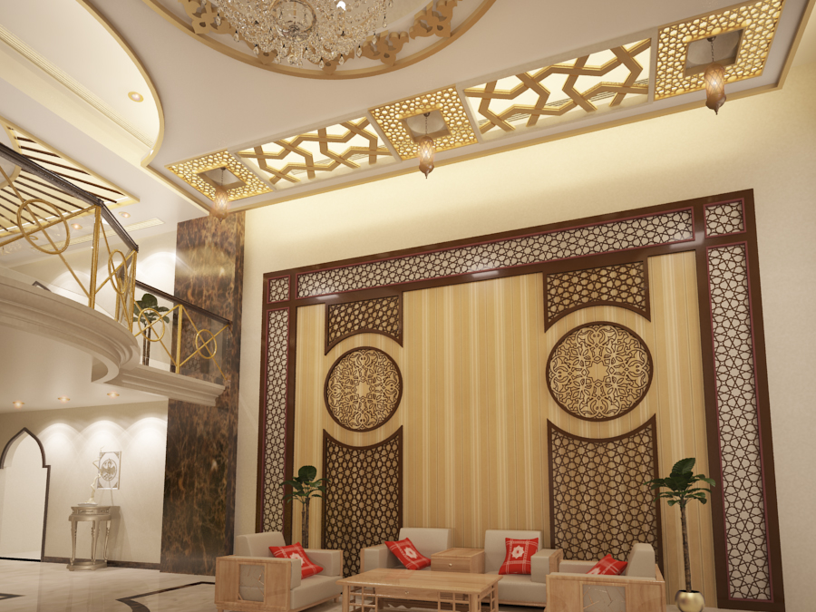 Interior design islamic others 696 member design by walaadesigns walaadesigns Design interior
