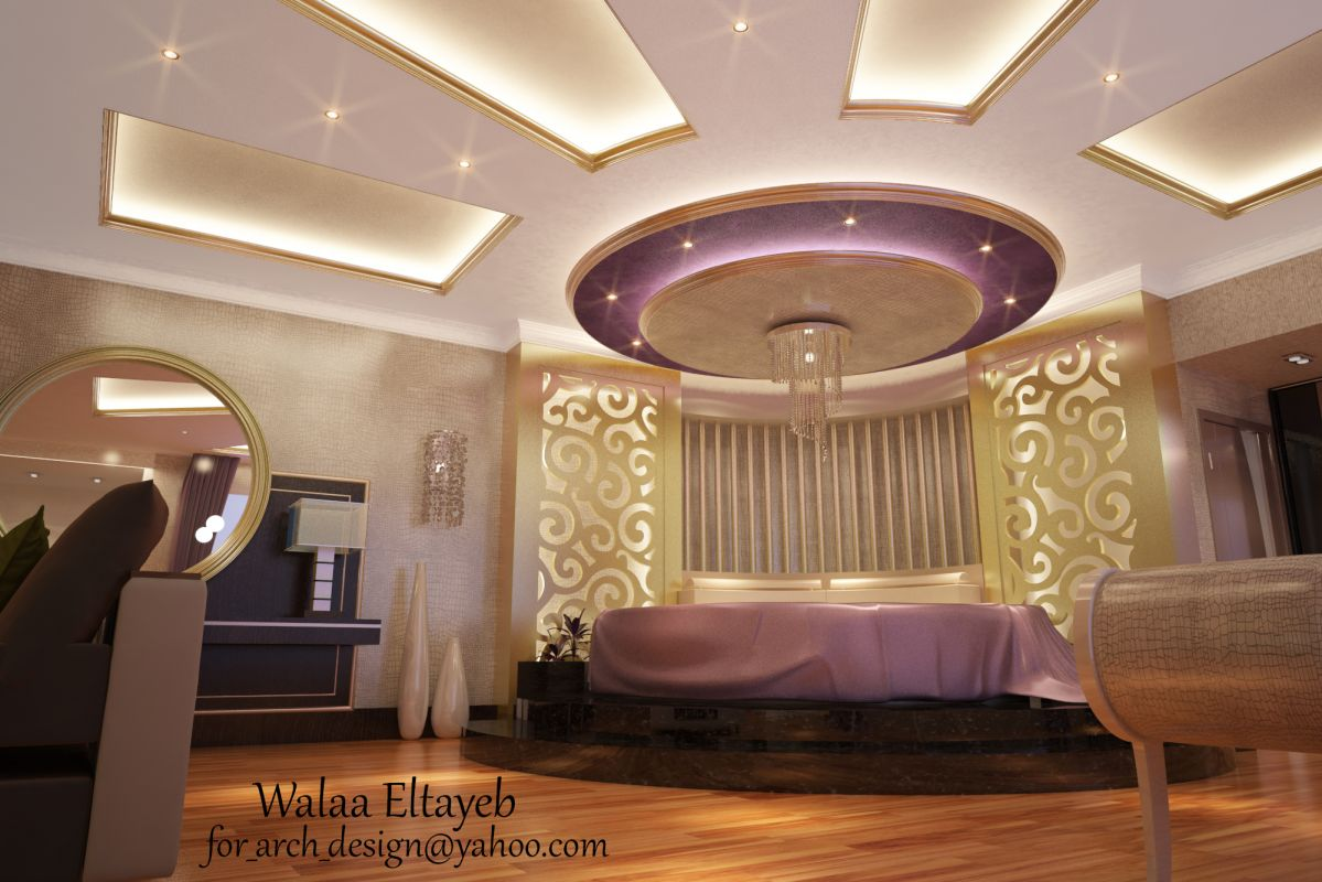 Interior Design Modern Bed Room 754 Member By Walaadesigns