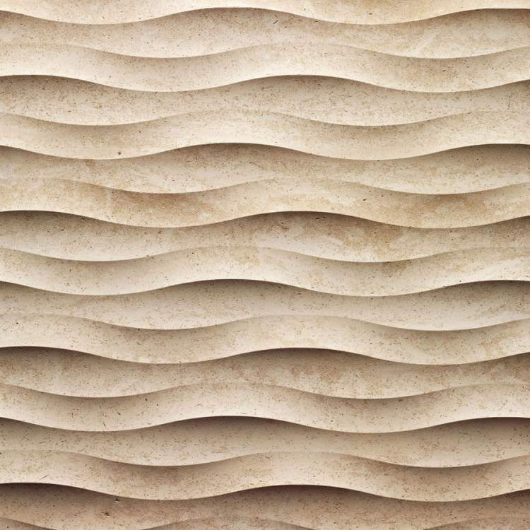 Captivating 3D Wall Panels Rehlame Muhammad Alnajar