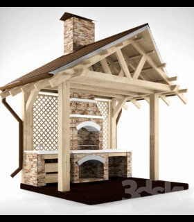 Downloads Library-3D models-other models-Classic--627