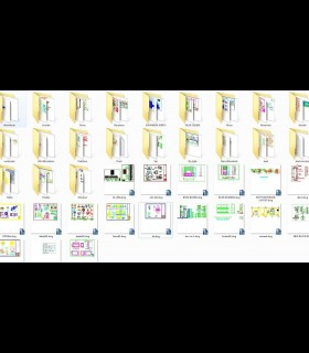 Downloads Library-Cad files-Detalis-Classic--958
