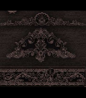 Downloads Library-Cad files-Decorative-Classic--714