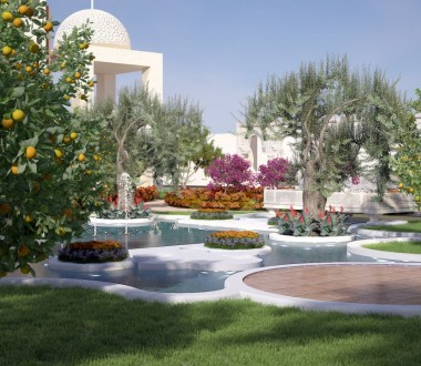 Idea book | user designs-Exterior design-exterior palace in qatar