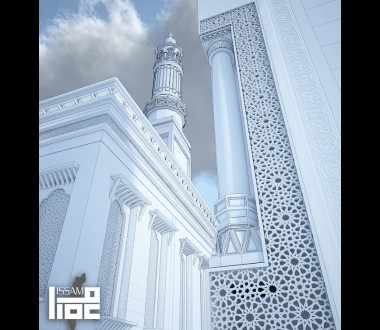 Idea book | user designs-Exterior design-Exterior design-Islamic-Buildings-671-Member design-by: isam.aljabiri