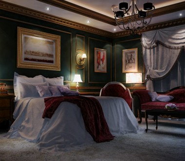 Idea book | user designs-Interior design-Interior design-Classic-Bed room-344-My work-by: Belal Gamal