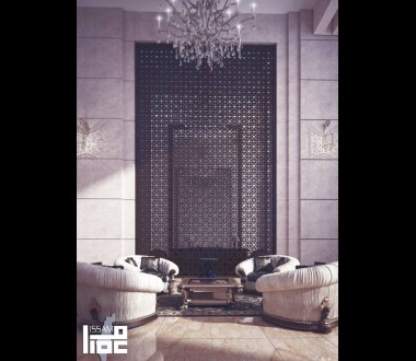 Idea book | user designs-Interior design-Interior design-Classic-Reception-salon-320-by: isam.aljabiri