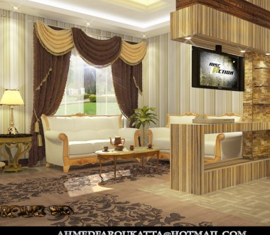 Idea book | user designs-Interior design-Interior design-Modern-Living room-410-أعمال الأعضاء-by: Ahmed Farouk_21