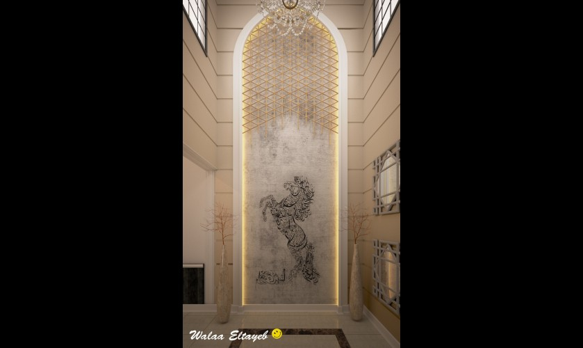 Idea book | user designs-Interior design-Salon & Interance Hall