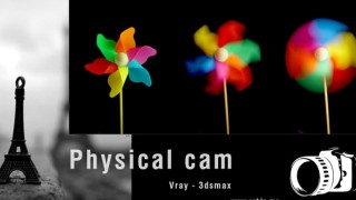 physical camera 2016 - understanding