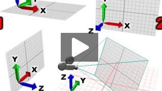 refernce coordinate system in 3ds max - arabic
