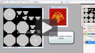UVW Unwrap Tutorial 3ds max 2013